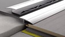 ALUMINIUM DOOR EDGING FLOOR TRIM-THRESHOLD-  ZET O profile - 100 cm length
