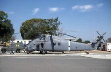 Original aircraft slide RAF Wessex XV730 Akrotiri SAR