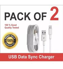 Genuine Charger & Sync Data Cables Usb data cables For I Phone 5/5c/5s/6/7 ipad