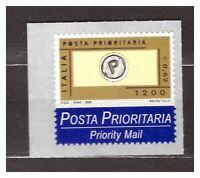 s31240) ITALIA  MNH** 2000 Prioritaria € 0,62 nuovo tipo 1v