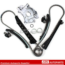 97-06 FORD SOHC 5.4L V8 w/ supercharged Timing Chain Oil Pump Kit W/O Gears