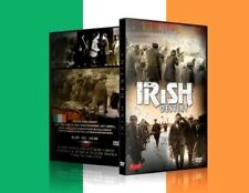 IRISH DESTINY - IRA - SINN FEIN - REPUBLICAN ARMY 1926 - French subtitles - DVD