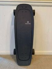 Boosted Mini X Electric Skateboard - Low Miles