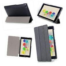 Carcasas, cubiertas y fundas negro ZenPad de piel sintética para tablets e eBooks