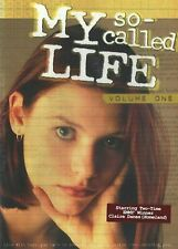 My So Called Life Vol 1 with Claire Danes : Emmy Award Winner : 7 Episodes : New