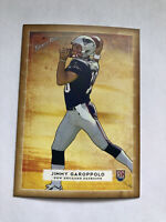 2014 Topps Turkey Red JIMMY GAROPPOLO #26 RC Patriots 49ers Rookie HOT