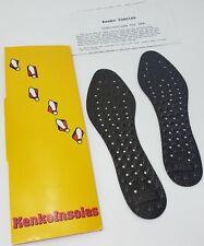 Nikken Kenko Insoles 2000 Small Womens