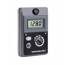 GANN Hydromette Uni 1 Multifunktionsmessgerät Temperatur - Luftfeuchtemessgerät