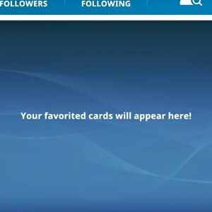 Topps Disney Collect Account ***hundreds of motion cards***