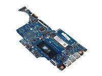HP 14-CF0012DX 14S-CF SERIES PENTIUM 4417U CPU LAPTOP MOTHERBOARD L51274-001