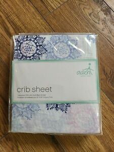 Adan By Adan & Anais Crib Sheet Fitted,new