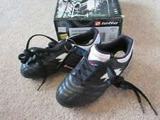 Little Kid Lotto Stadio Youth Soccer Cleat Soccer