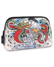 Liquor Brand Japonski Japanese Tattoos Cosmetic Makeup Wash Bag LB-BWA-00045