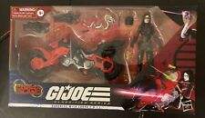 GI Joe Classified Series Baroness w/ COIL Target Exclusive New, Sealed, Complete