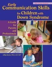 Topics in down Syndrome: Early Communication Skills for Children with down...