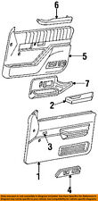 GM OEM-Arm Rest Left 15691229