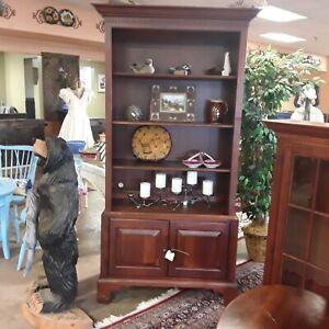 Bob Timberlake Lexington Furniture Cherry Bookcase