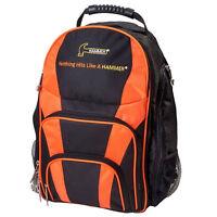 Hammer Tournament Backpack Black/Orange