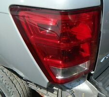 2005 2006 JEEP GRAND CHEROKEE aftermarket LEFT TAIL LIGHT W/WARRANTY