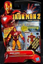Marvel Iron Man 2 IRON MAN Comic Series (Avengers/Stark/Downey jr) New! No.30