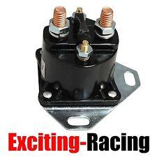 Glow Plug Glowplug Relay Solenoid Black For Ford 7.3L PowerStroke Diesel
