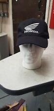 Honda Black Cap, Adjustable