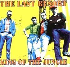 CD de musique punk the last