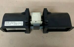 BOSCH MICROWAVE COMBI OVEN BLOWER MOTOR 00431635 GENUINE