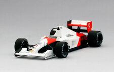 1:43 McLaren Honda MP4/6 Senna Suzuka 1991 1/43 • TRUESCALE TSM144334