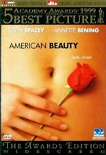 American Beauty - Spacey - Bening - Birch - Janney - Suvari - Cooper - Dvd - New