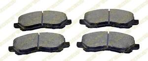 Monroe ProSolution Ceramic Brake Pads GX866