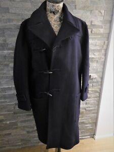 Vintage James Smith & Co Duffle Coat, Size 5 (XL-XXL), Ex Condition