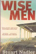 Wise Men by Stuart Nadler, Book, New (Paperback)