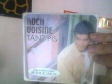 CD deux titres de Rock Voisine- Tant pis-