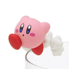 Kirby of Stars PVC Decoration Putitto Figure Ochatomo Series ~ #A Dash @17758