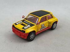 Corgi Juniors Renault 5 Turbo Rally Rallye