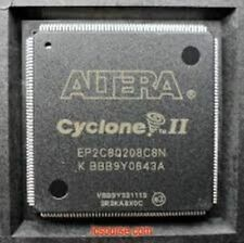 ALTERA ep2c8q208c8n qfp208 CYCLONE II FPGA 8k PQFP - 208