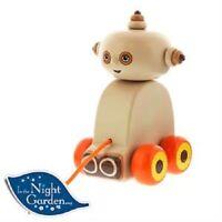 Makka Pakka Wooden Toy Pull Along Gift Set