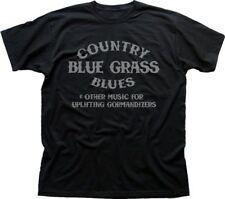 CBGB & Omfug hogar de subterráneo rock punk NYC Club Negro Camiseta 9906