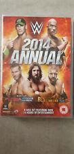 2014 ANNUAL - 15 HEURES DE CATCH - 6 DVD DE CATCH WWE NEUF FRANCAIS