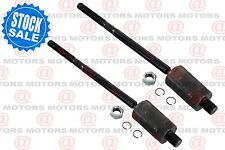 For Ford EXPLORER 2002-2005 Front Left Right Inner Tie Rod End  2 Pieces EV421