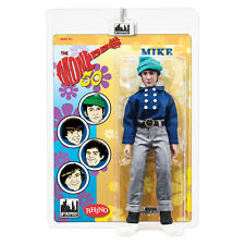 The Monkees 8 Inch Mego Style Action Figures: Blue Band Outfit: Mike Nesmith