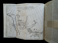Peter Pond / Map Shewing the Communication of the Lakes and the Rivers Between