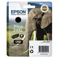 Genuine Epson 24XL Black T2431 Ink Cartridge for Expression XP-750 XP-850 XP-950