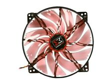 XIGMATEK FCB (Fluid Circulative Bearing) Cooling System XLF XLF-F1703 170mm LED