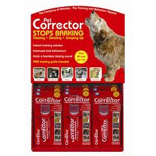 More details for pet corrector spray 200ml 50ml 30ml stops bad dog behaviour barking training