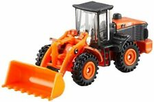 Tomica No071 Hitachi Construction Machinery Wheel Loader ZW220 (Box)