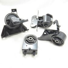Engine Motor & Automatic Trans Mount Set of 4 for Mazda Protege 2.0L 2001-2003