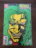 The Creeper First Issue #1 Comic Book December 1997 DC Comics FREE bag/board