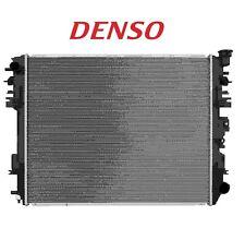 For Dodge Ram 1500 2500 3500 3.7L 4.7L 5.7L V6 V8 Radiator 221-9243 Denso